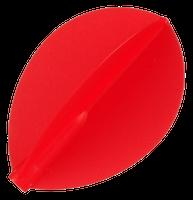 Fit Flight - Teardrop - Red
