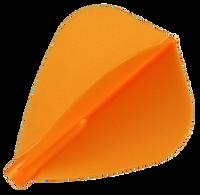 Fit Flight - Kite - Orange