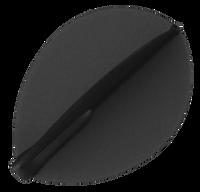 Fit Flight - Teardrop - Black