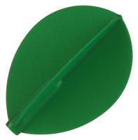Fit Flight - Teardrop - Green