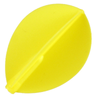 Fit Flight - Teardrop - Yellow
