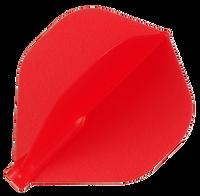 Fit Flight - Standard - Red - 6 pack