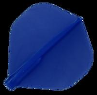 Fit Flight - Standard - Dark Blue - 6 pack