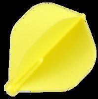 Fit Flight - Standard - Yellow - 6 pack