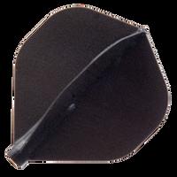 Fit Flight - Standard - Dark Black - 6 pack