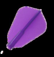 Fit Flight - F Shape - Purple