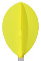 Fit Flight AIR - Teardrop - Yellow