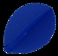 Fit Flight - Teardrop - Dark Blue - 6 pack