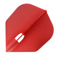 L-Style - Champagne Flights - Shape (L3c) - Red