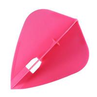 L-Style - Champagne Flights - Kite (L4c) - Hot Pink