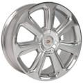 """20"""" Cadillac SRX OEM Wheels Polished Set of 4 20x8"""" Rims"""