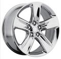 "20"" Fits Jeep Grand Cherokee 2014 SRT8 Wheels Chrome Set of 4 20x9"""