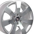 """18"""" OEM Cadillac SRX Wheels 4607 Silver 18x8"""