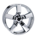 """20"""" Chrome Ford F150 Lightning Expedition Alloy Wheels Rims & Tires Set of 4 20x9"""