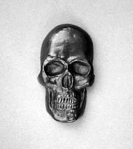 Graphite Curio - Skull