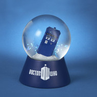 Doctor Who Light-Up Waterglobe