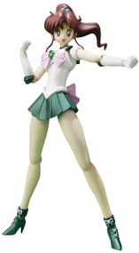 S.H. Figuarts Sailor Jupiter Figure