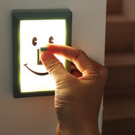 Smile Switch  Night light