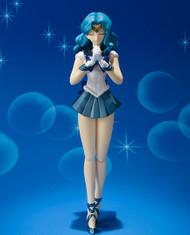 S.H. Figuarts Sailor Neptune