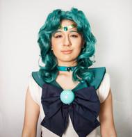 Sailor Neptune Classic Tiara by Catzia