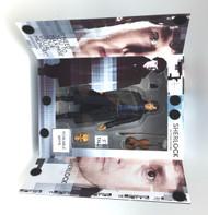 Sherlock Figure Box