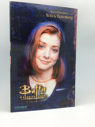 Buffy The Vampire Slayer Side Show Doll : Willow