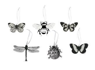 bug ornaments