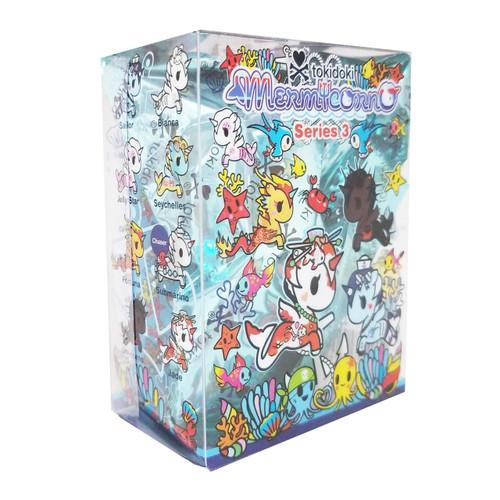 Mermicorno 3 Box