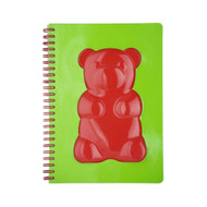 Gummy Bear Journal