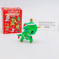 Tokidoki Holiday Christmas Unicornos Series 1