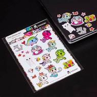 Tokidoki Tech Stickers