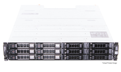 Dell PowerVault MD1200 | Dual Power Supplies Dual Controllers 12TB