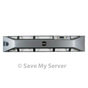 Dell 2U Rack Server PowerEdge R710 Front Bezel - Key Included