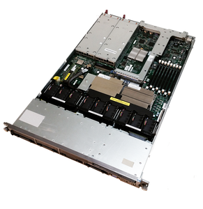 "HP Proliant DL360 6P SFF 2.5"" CTO Server - Build Online"
