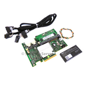 PowerEdge R610 - Dell H700 512MB BBWC | Cables & Battery Included