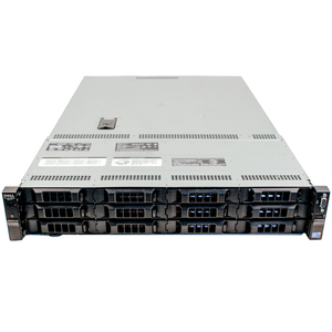 "Dell PowerEdge R510 12-Bay LFF 3.5"" CTO Server - Build Online"