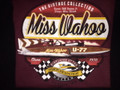 New Vintage Collection Wahoo Tee