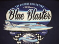 New Vintage Collection Blue Blaster Tee