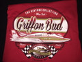 New Vintage Collection Griffon Bud Tee