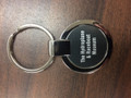 Hydroplane Museum Engraved Key Ring