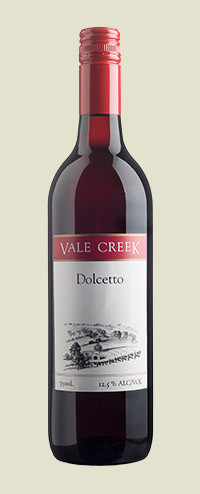 Vale Creek Dolcetto