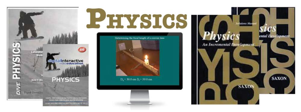 Ap Physics C Online Course