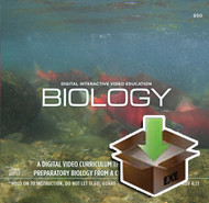 Digital Download for DIVE Biology