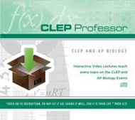 Digital Download for CLEP Professor for CLEP and AP Biology
