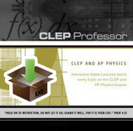 Digital Download for CLEP Professor for AP Physics
