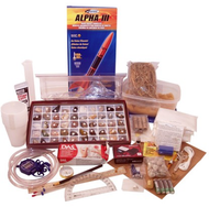 DIVE Earth Science Lab Kit
