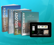Extension for DIVE Science eLearning Subscription