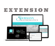 Extension for Shormann Math eLearning Course
