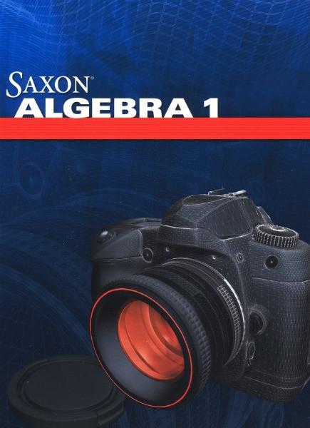 Saxon Algebra 1 4th Edition Digital Interactive Video