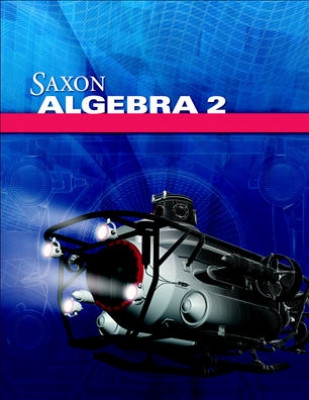 Saxon Algebra 2 4th Edition Digital Interactive Video
